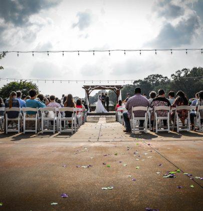 Muzyka podczas ślubu