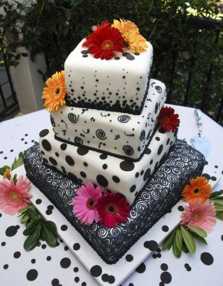 Tort weselny 3