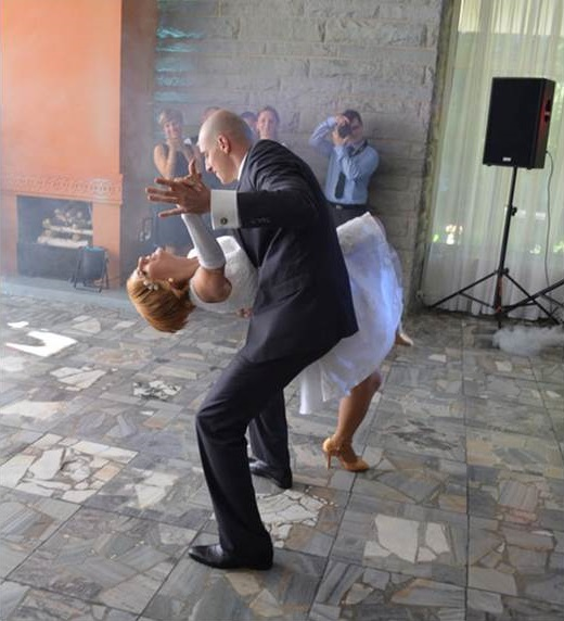 Pierwszy Taniec 5