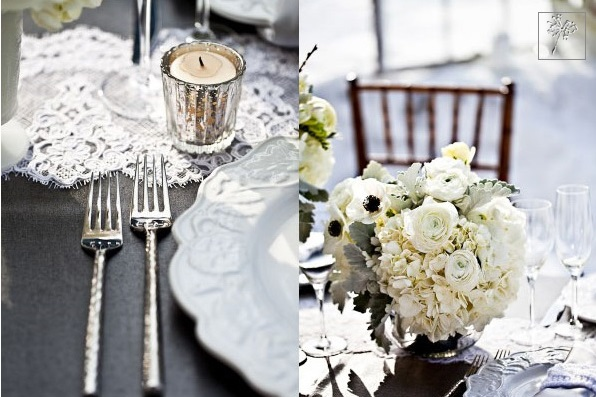 Ślub zimą 1