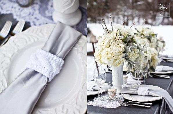 Ślub zimą 4