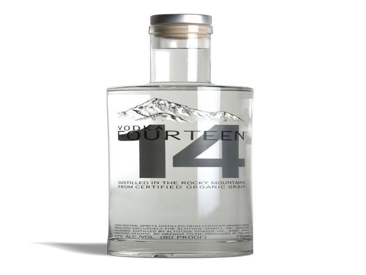 Wódka 1
