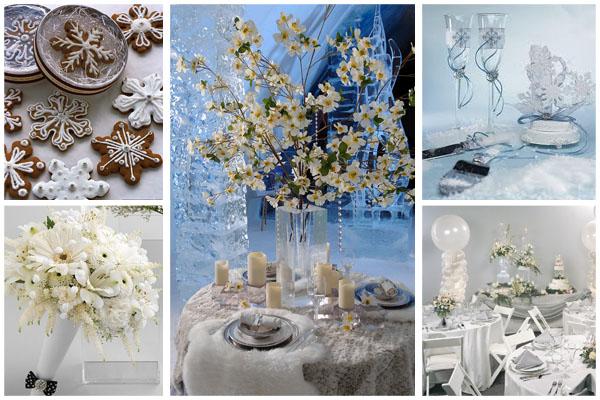 Ślub w Boże Narodzenie 1