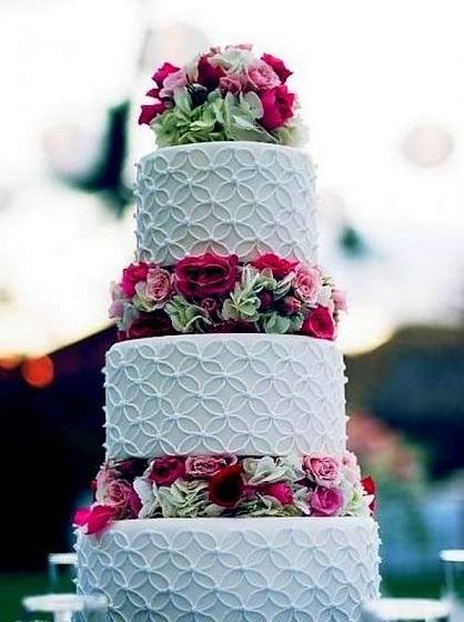Ciasta - tort 1