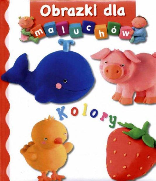 Książki dla dzieci 1