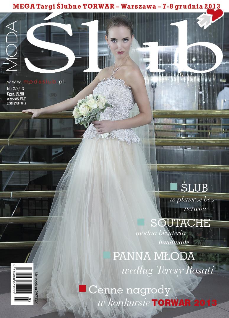 Moda-Ślub Magazyn