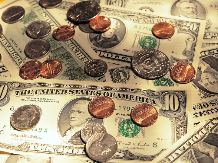 Pieniądze 2