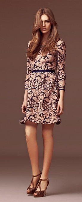 Sukienka na poprawiny 4