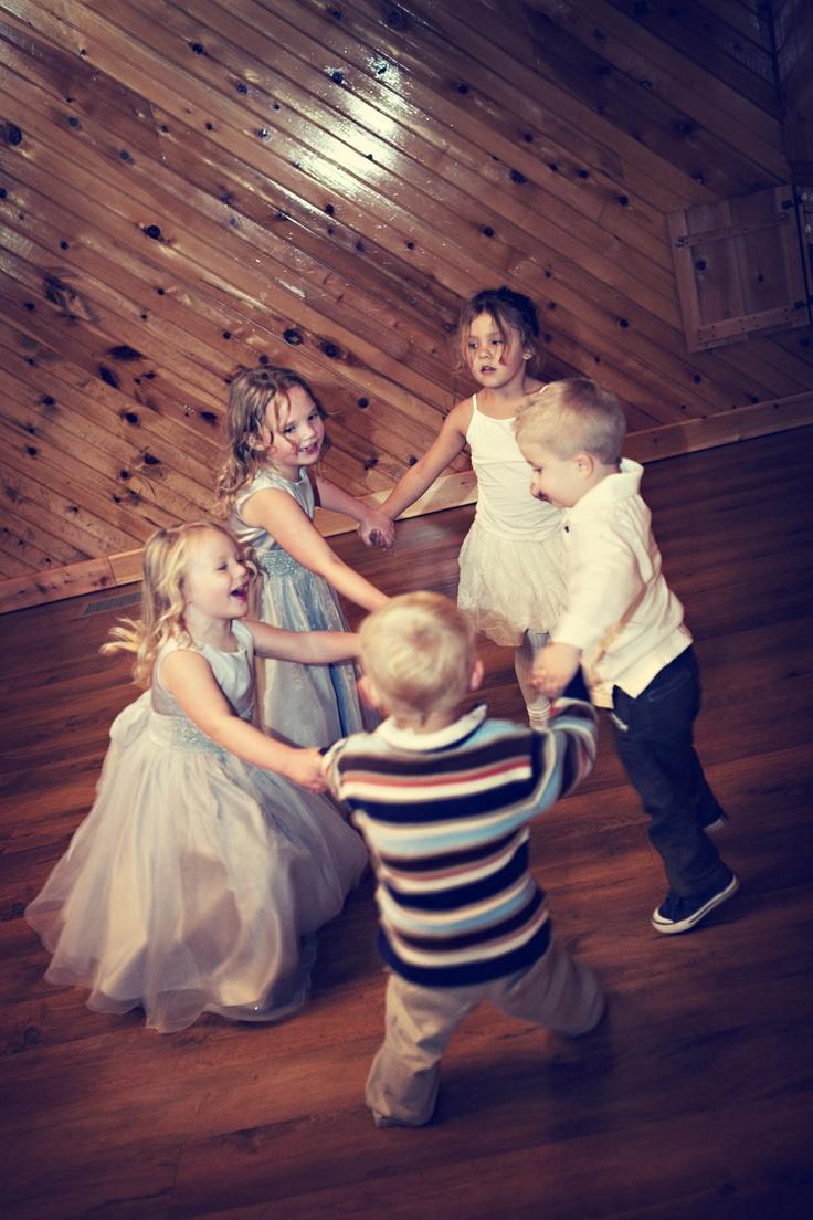 Dzieci na weselu 10