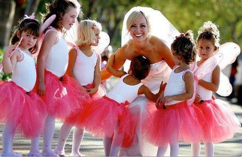 Dzieci na weselu 4