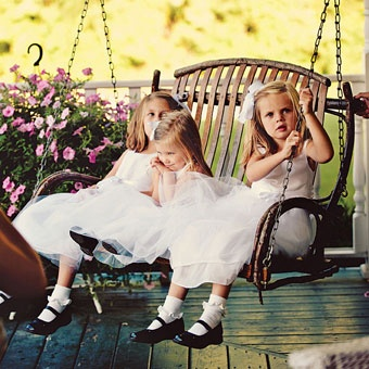 Dzieci na weselu 8