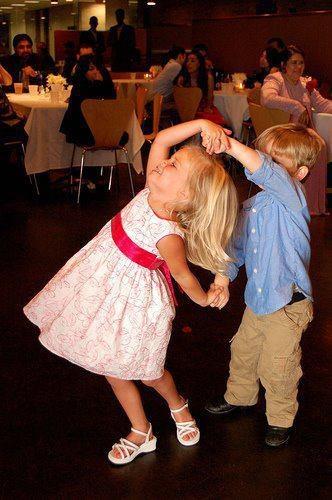 Dzieci na weselu 9