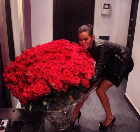 Znaczenie - róże