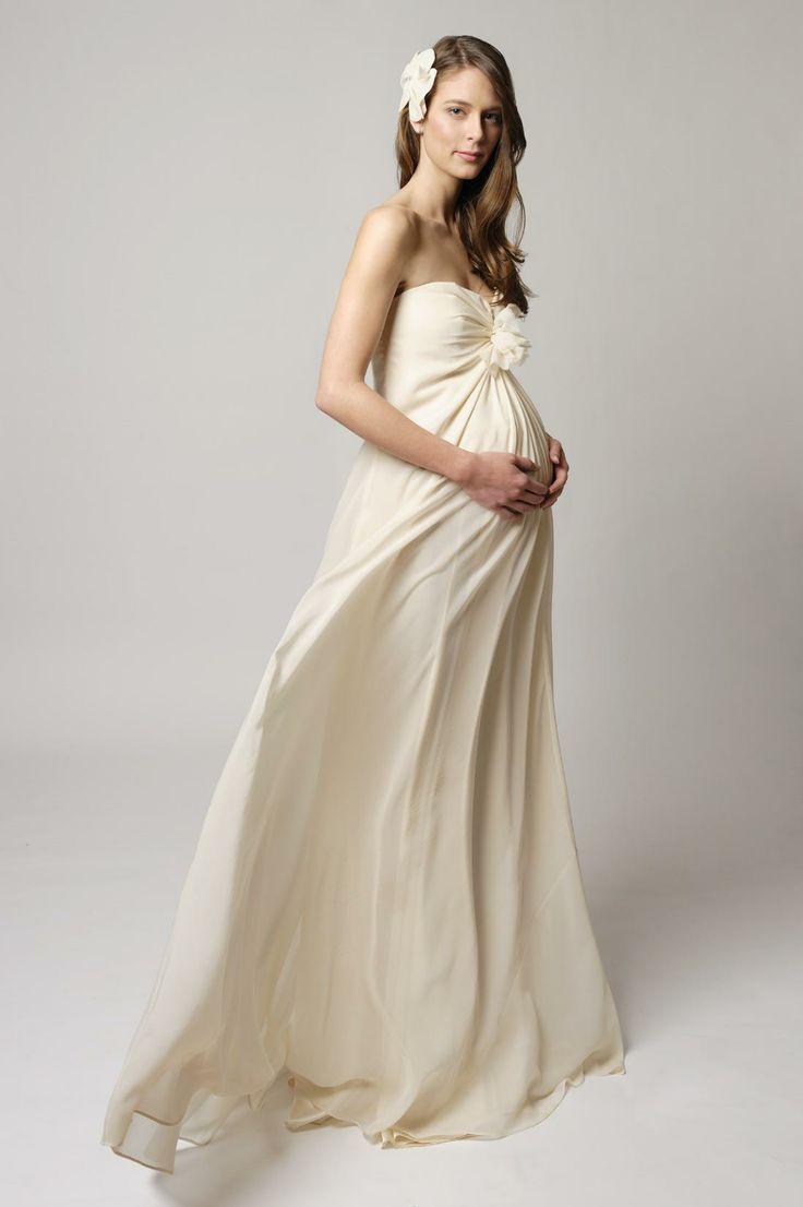 Do ślubu w ciąży 6