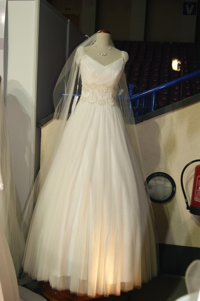 Salon sukien ślubnych Margarett 4