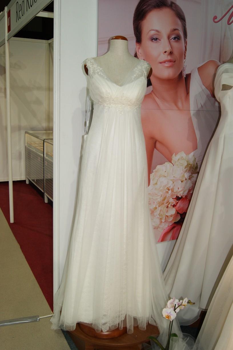 Salon sukien ślubnych Margarett 3