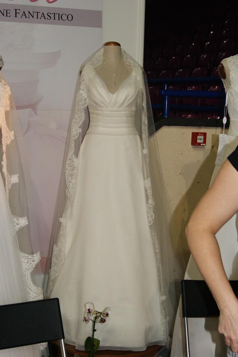 Salon sukien ślubnych Margarett 1