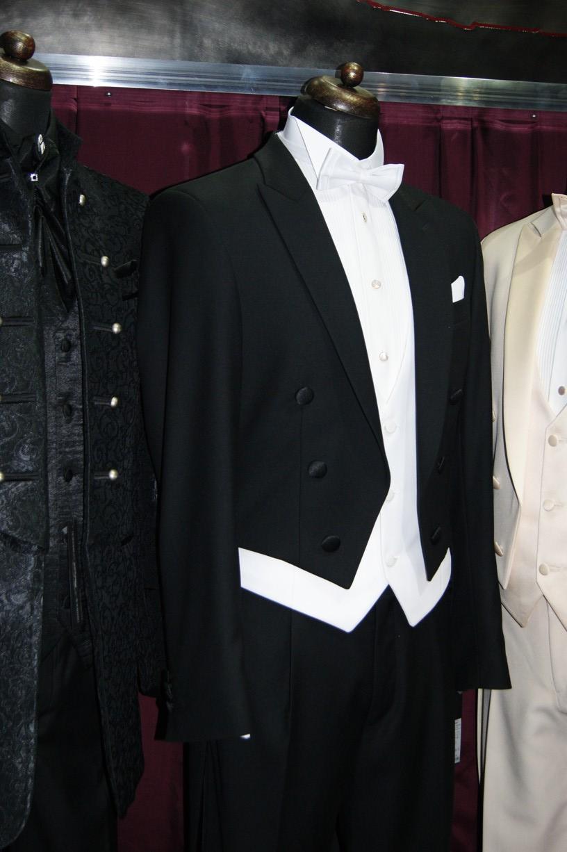 Roland - Moda Męska 1