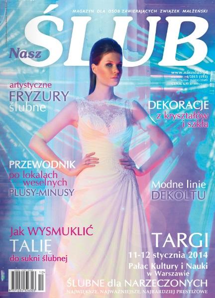 Nasz Ślub - magazyn
