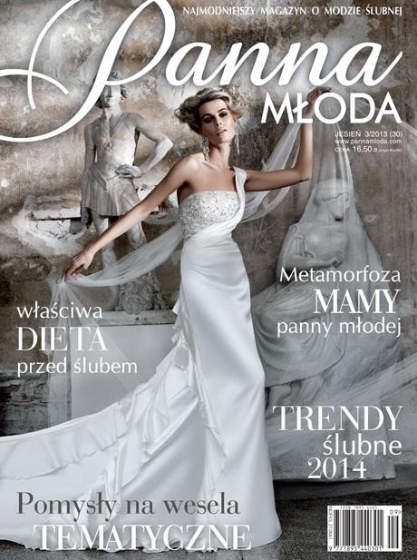 Panna Młoda - magazyn