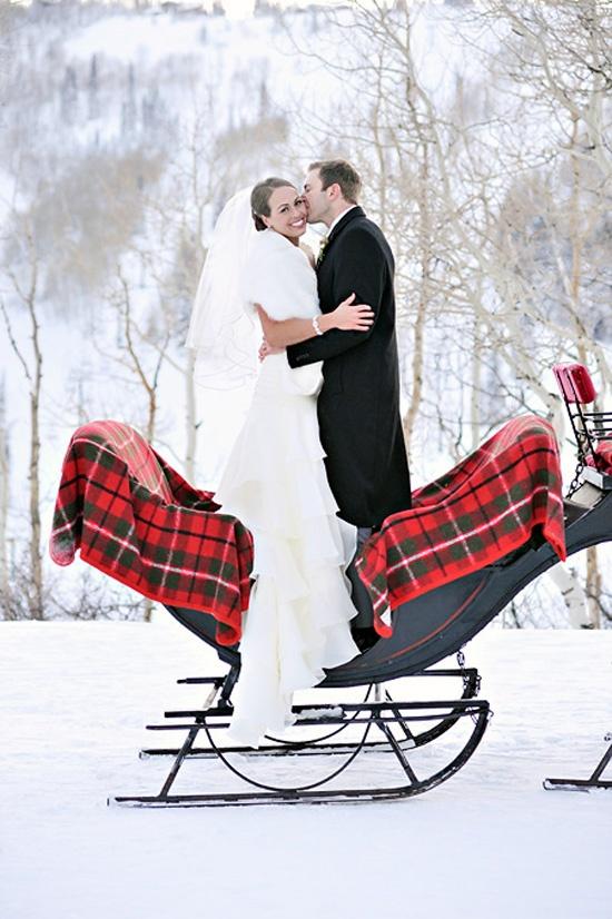 Ślub zimową porą 2