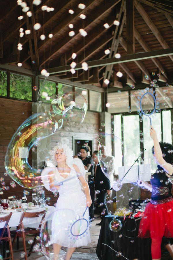 Atrakcje i dodatki na weselu