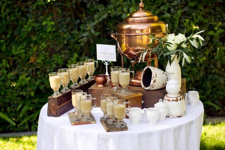 Bar weselny – nie zawsze alkoholowy 13