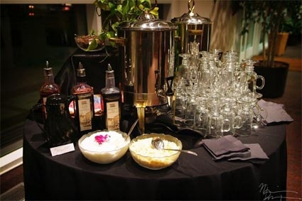 Bar weselny – nie zawsze alkoholowy 14