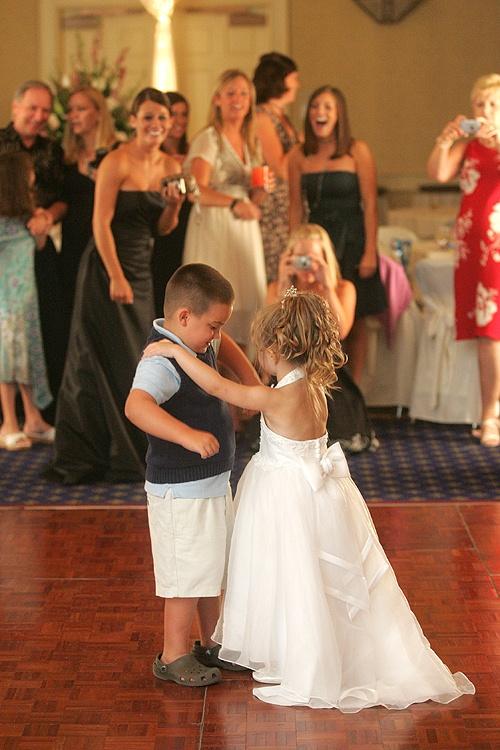 Maluchy i wesele 2