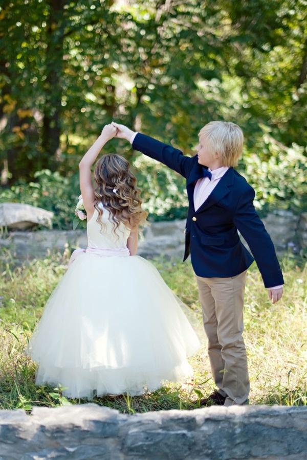 Maluchy i wesele 4