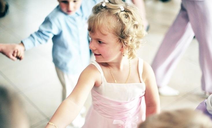 Maluchy i wesele 5