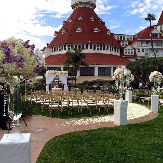 Baśniowy ślub w plenerze