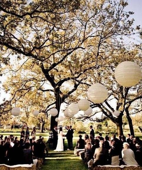 Baśniowy ślub w plenerze 3