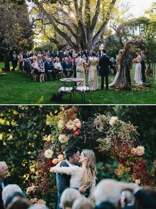 Baśniowy ślub w plenerze 5
