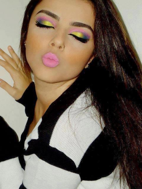 Makeup ślubny 2014 14