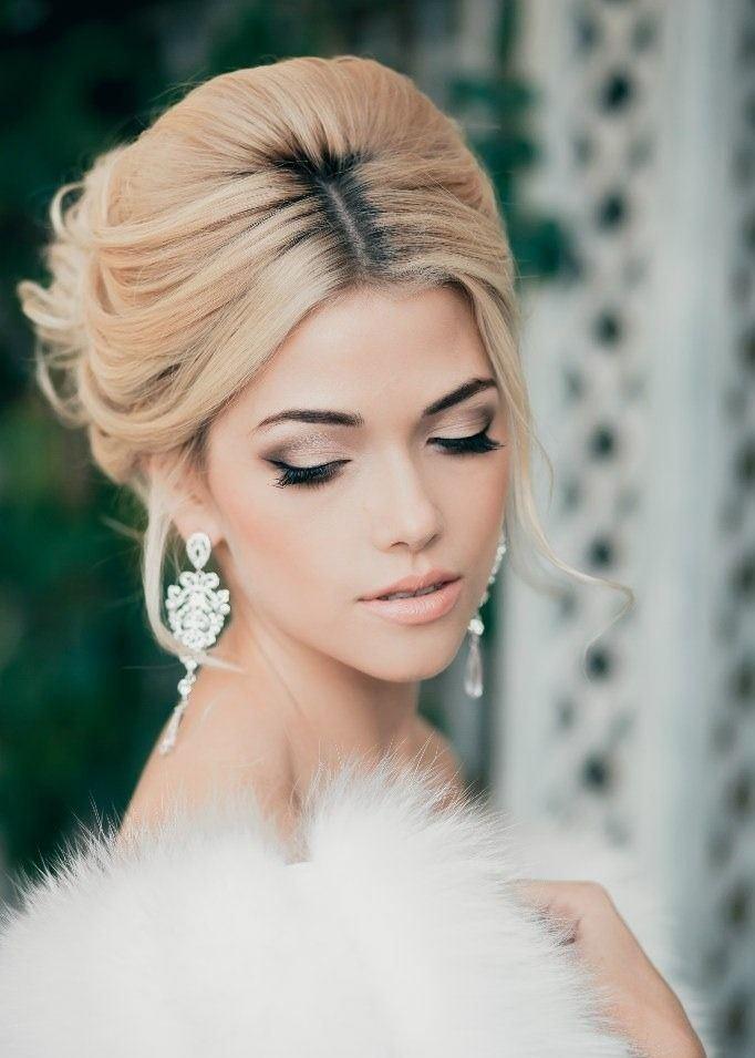 Makeup ślubny 2014 18