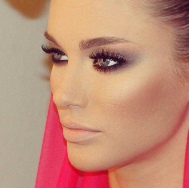 Makeup ślubny 2014 4
