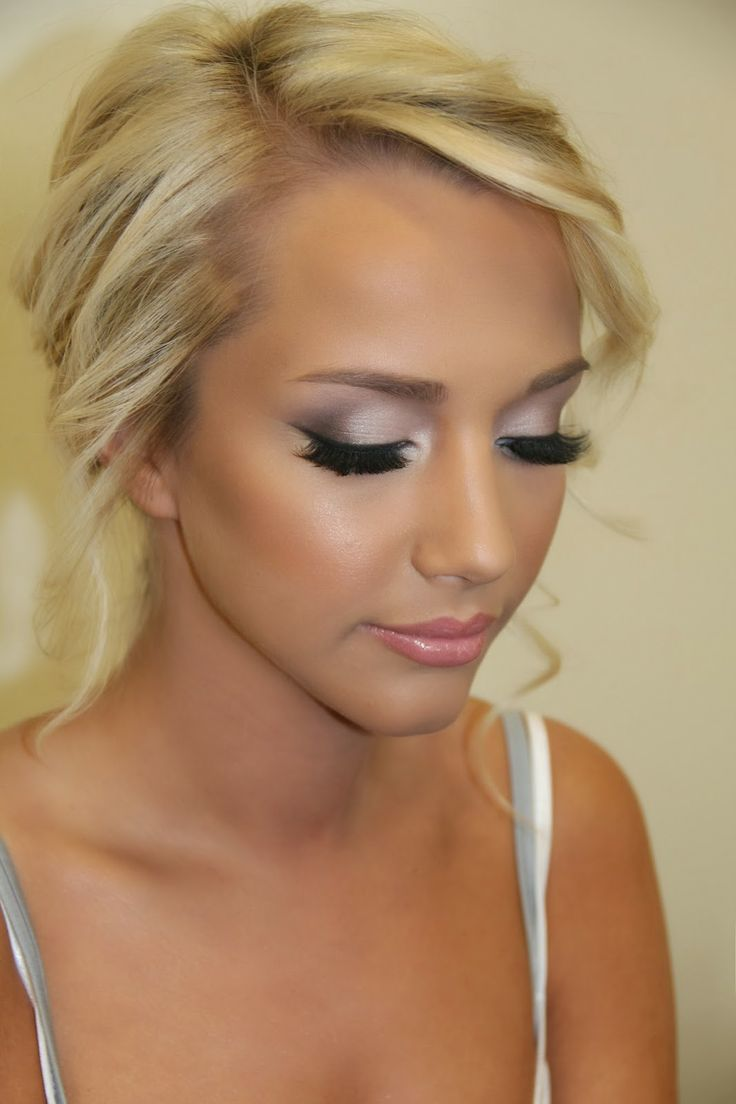 Makeup ślubny 2014 5