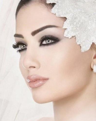 Makeup ślubny 2014 6