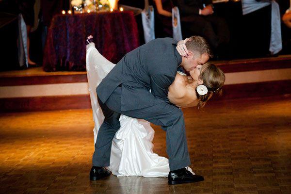 Pierwszy taniec - jak się przygotować 2