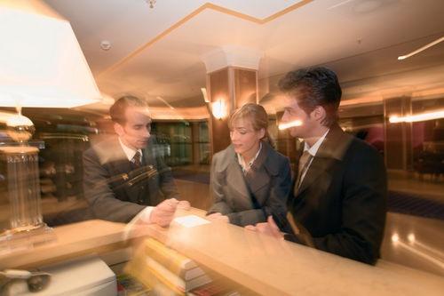 Przyjęcie weselne w hotelu 4
