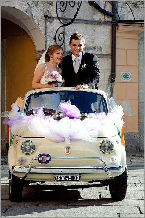 Kto może być kierowcą ślubnym 5