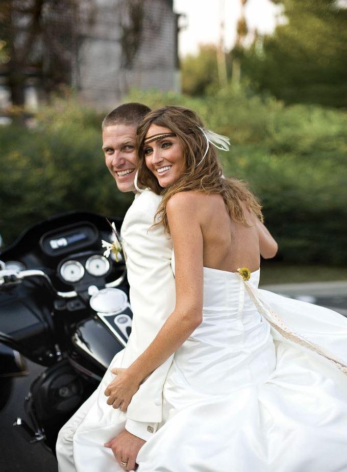 Kto może być kierowcą ślubnym 9