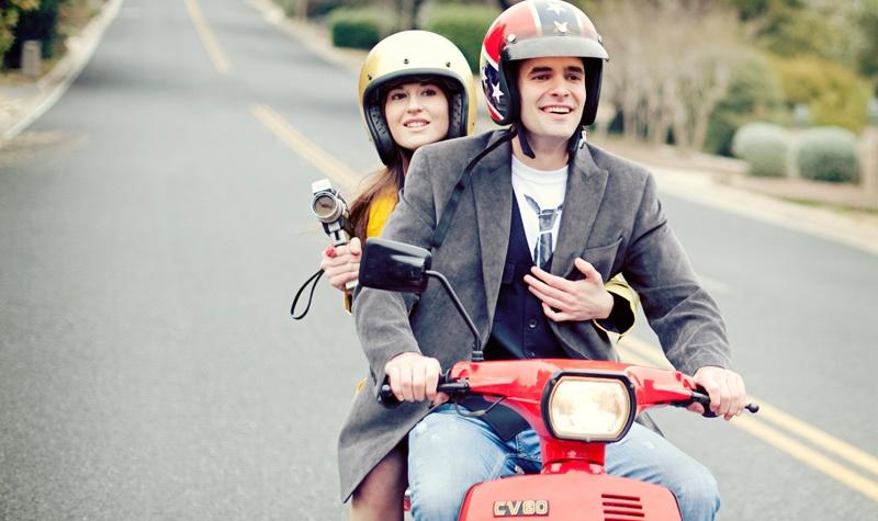 Miłość na drodze 2
