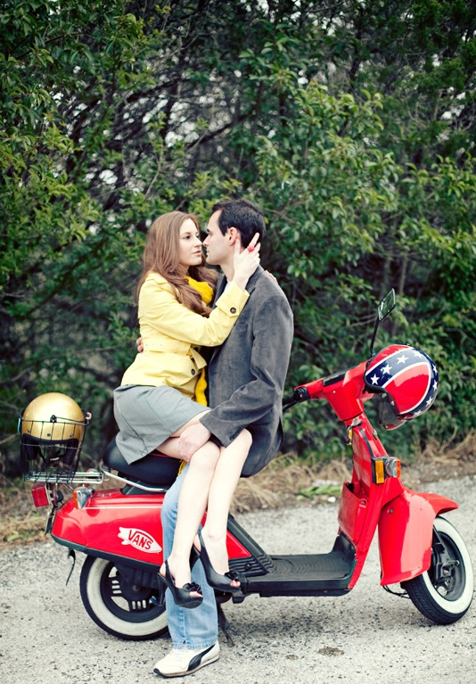 Miłość na drodze 4