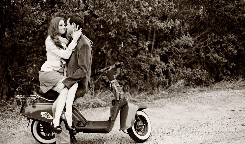 Miłość na drodze 5