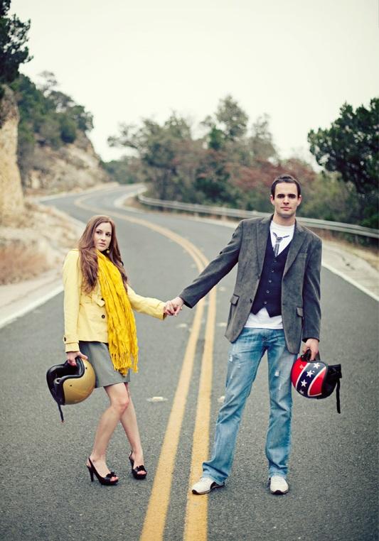 Miłość na drodze 7