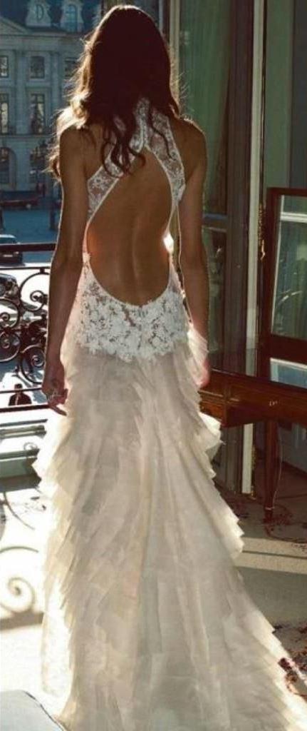Suknie bez pleców 1