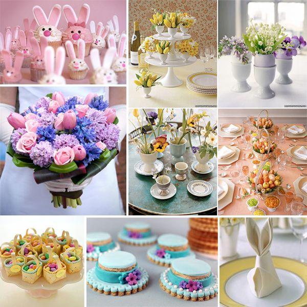 Wielkanoc - czyli ślub i wesele w świąteczną niedzielę 1