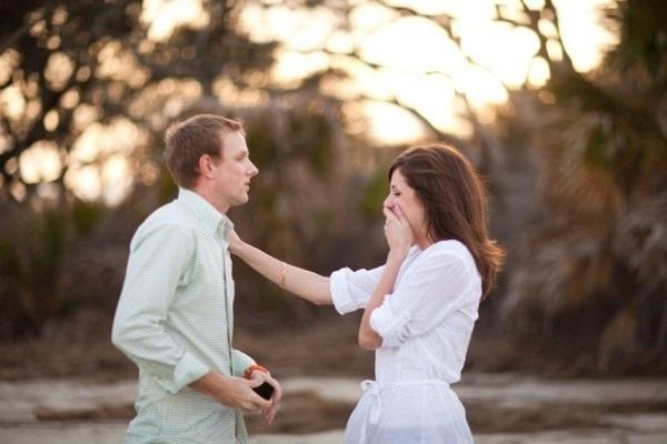 Zaręczyny z zaskoczenia